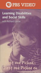 Learning Disabilities and Social Skills